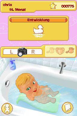 My Baby - Screenshots - Bild 5