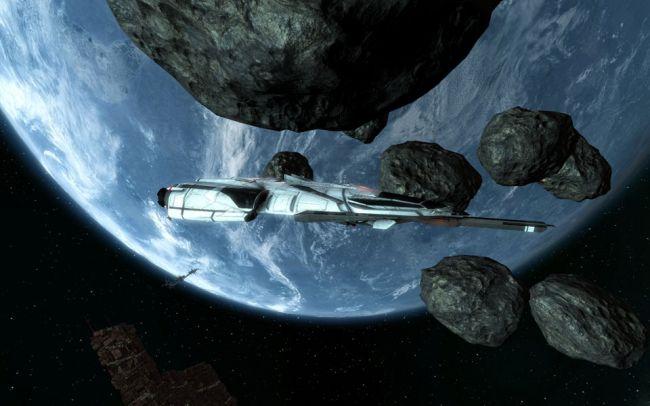 X3: Terran Conflict - Screenshots - Bild 10