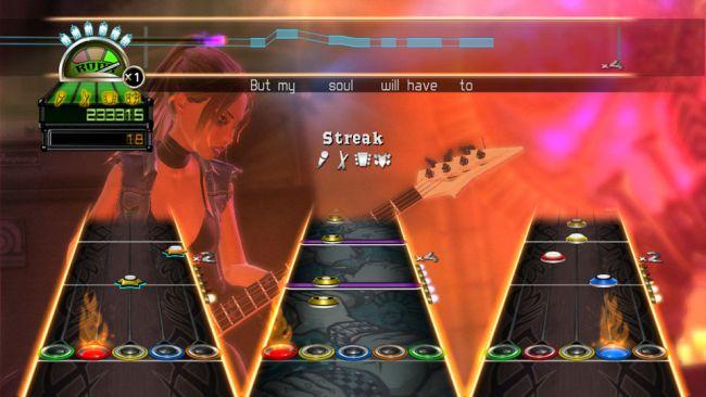 Guitar Hero World Tour - Screenshots - Bild 9