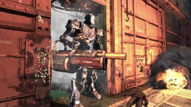Damnation - Screenshots - Bild 33