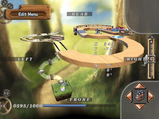 Kororinpa 2 - Screenshots - Bild 5