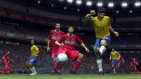 Pro Evolution Soccer 2009 - Screenshots - Bild 2