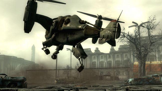 Fallout 3 - Screenshots - Bild 7