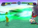 Dragon Ball Z: Infinite World - Screenshots - Bild 7