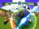 Dragon Ball Z: Infinite World - Screenshots - Bild 2