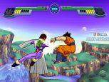 Dragon Ball Z: Infinite World - Screenshots - Bild 8