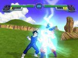 Dragon Ball Z: Infinite World - Screenshots - Bild 12
