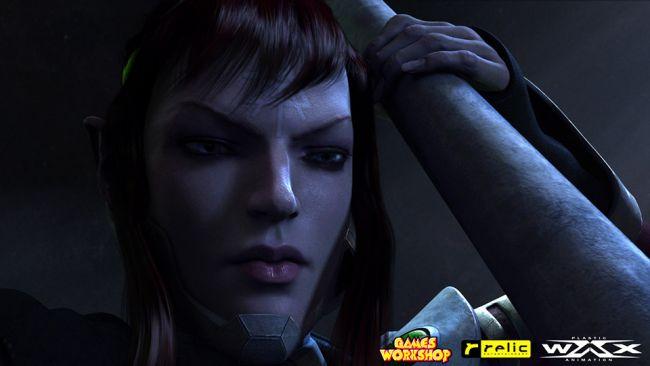 Warhammer 40.000: Dawn of War II Cinematic Trailer - Screenshots - Bild 2