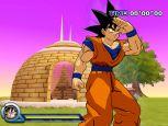 Dragon Ball Z: Infinite World - Screenshots - Bild 3