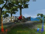 Mountain Bike Adrenaline - Screenshots - Bild 6