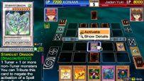 Yu-Gi-Oh! GX Tag Force 3 - Screenshots - Bild 2
