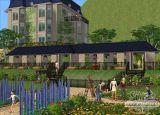 The Sims 2: Mansion & Garden Stuff - Screenshots - Bild 4