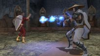Mortal Kombat vs. DC Universe - Screenshots - Bild 2