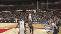 NBA 2K9 - Screenshots - Bild 14