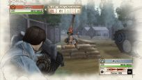 Valkyria Chronicles - Screenshots - Bild 3