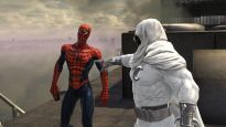 Spider-Man: Web of Shadows - Screenshots - Bild 2