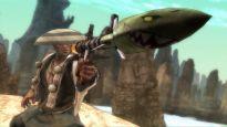 Afro Samurai - Screenshots - Bild 30