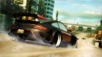 Need for Speed: Undercover - Screenshots - Bild 3