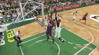 NBA 2K9 - Screenshots - Bild 5