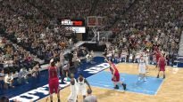 NBA 2K9 - Screenshots - Bild 11