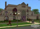 The Sims 2: Mansion & Garden Stuff - Screenshots - Bild 2