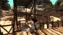 Afro Samurai - Screenshots - Bild 28