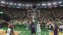 NBA 2K9 - Screenshots - Bild 7