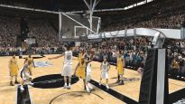 NBA 2K9 - Screenshots - Bild 18
