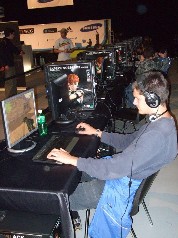 E-Games / Suisse Toy 2008 - Fotos - Artworks - Bild 22