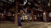 Afro Samurai - Screenshots - Bild 26