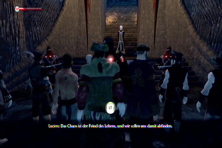 Fable 2: Unsere Lösung zum RPG Hit! Komplettlösung von