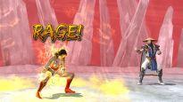 Mortal Kombat vs. DC Universe - Screenshots - Bild 10