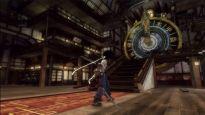 Afro Samurai - Screenshots - Bild 4