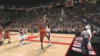 NBA 2K9 - Screenshots - Bild 16