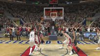 NBA 2K9 - Screenshots - Bild 13