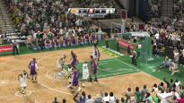 NBA 2K9 - Screenshots - Bild 3