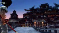 Afro Samurai - Screenshots - Bild 6