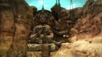 Afro Samurai - Screenshots - Bild 5