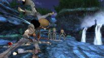 Afro Samurai - Screenshots - Bild 8