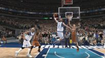 NBA 2K9 - Screenshots - Bild 8