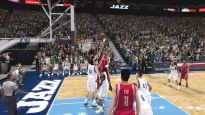 NBA 2K9 - Screenshots - Bild 10