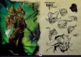 The Chronicles of Spellborn - Artbook - Artworks - Bild 9
