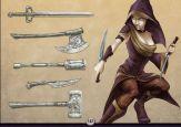 The Chronicles of Spellborn - Artbook - Artworks - Bild 4