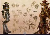 The Chronicles of Spellborn - Artbook - Artworks - Bild 6