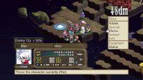 Disgaea 3: Absence of Justice - Screenshots - Bild 15
