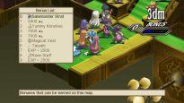 Disgaea 3: Absence of Justice - Screenshots - Bild 12