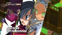 Disgaea 3: Absence of Justice - Screenshots - Bild 14