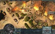 Codename: Panzers - Cold War - Screenshots - Bild 9