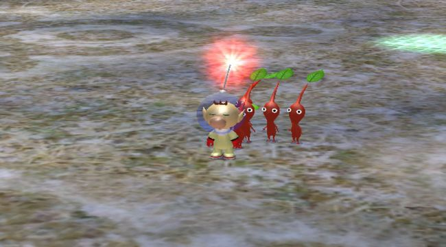 New Play Control! Pikmin 2 - Screenshots - Bild 16