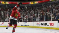 NHL 10 - Screenshots - Bild 2